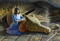 My sweet dragon