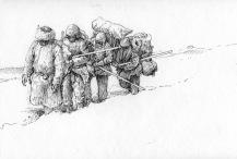 snow-walkers