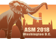 American Society of Mammalogy Logo