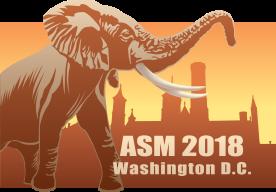 American Society of Mammalogy Logo