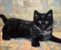 Atomic Kitty!
